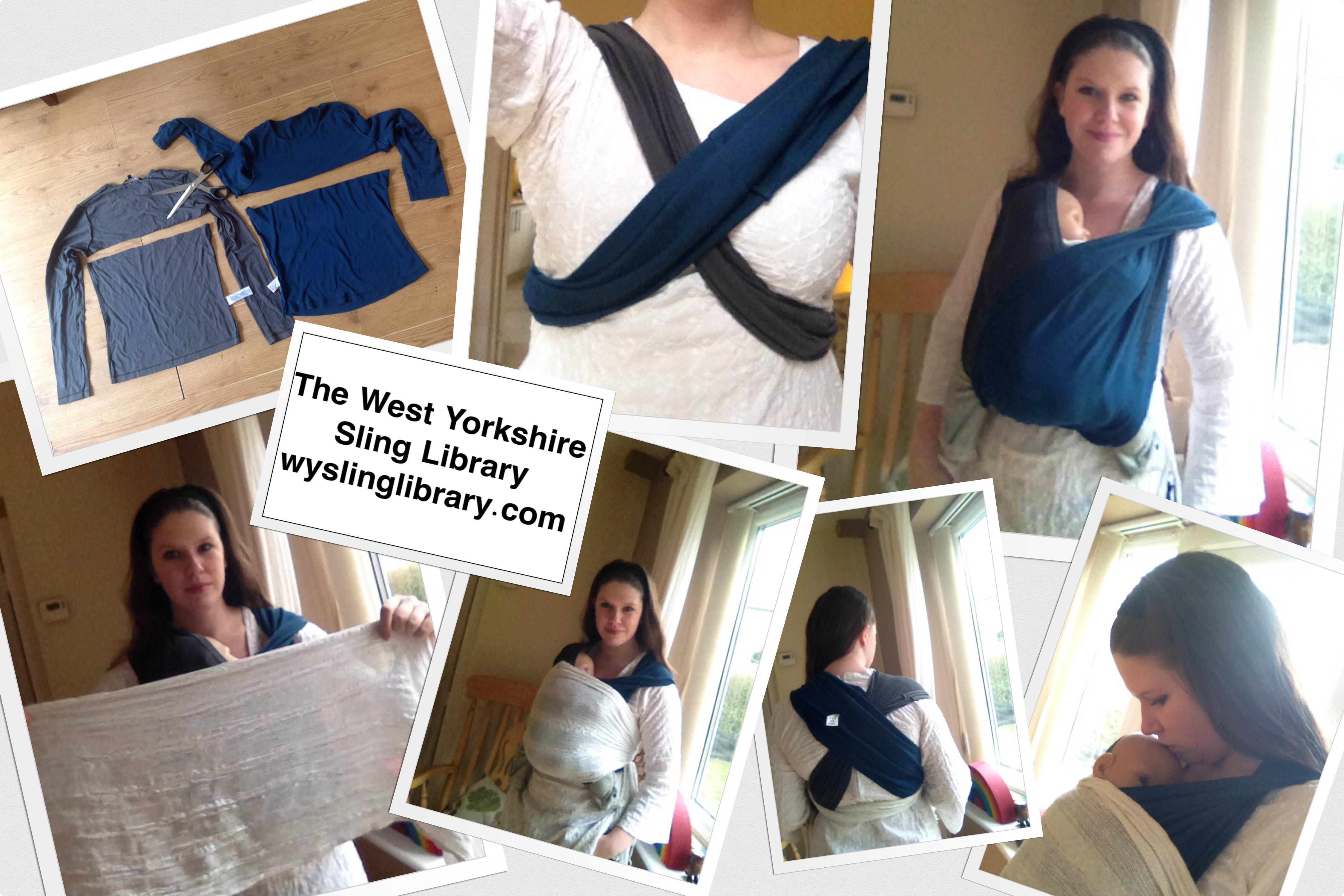 Back To Basics Carrying On A Budget The West Yorkshire Sling